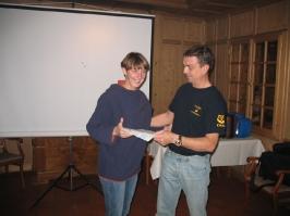 Oxygen Seminar 2006