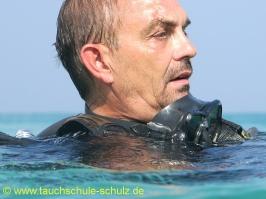 Thailand 07.03.2013 Hausreef Dive